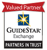 Guidestar Valued Partner Seal